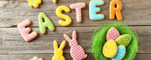 Easter Opening 2017